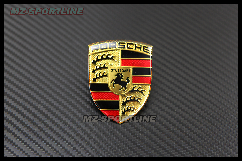 porsche boxster cayman 987 996 997 911 sport car emblem. Black Bedroom Furniture Sets. Home Design Ideas