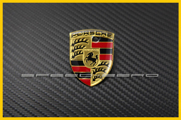porsche rim wheel center hub cap emblem badge 987 996 997. Black Bedroom Furniture Sets. Home Design Ideas