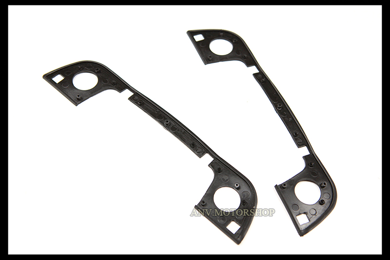 Outer Door Handle Gasket Rubber Seals For Bmw E32 E34 E36